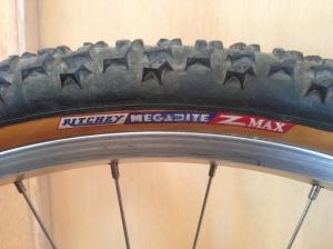 Ritchey Megabite Z Max